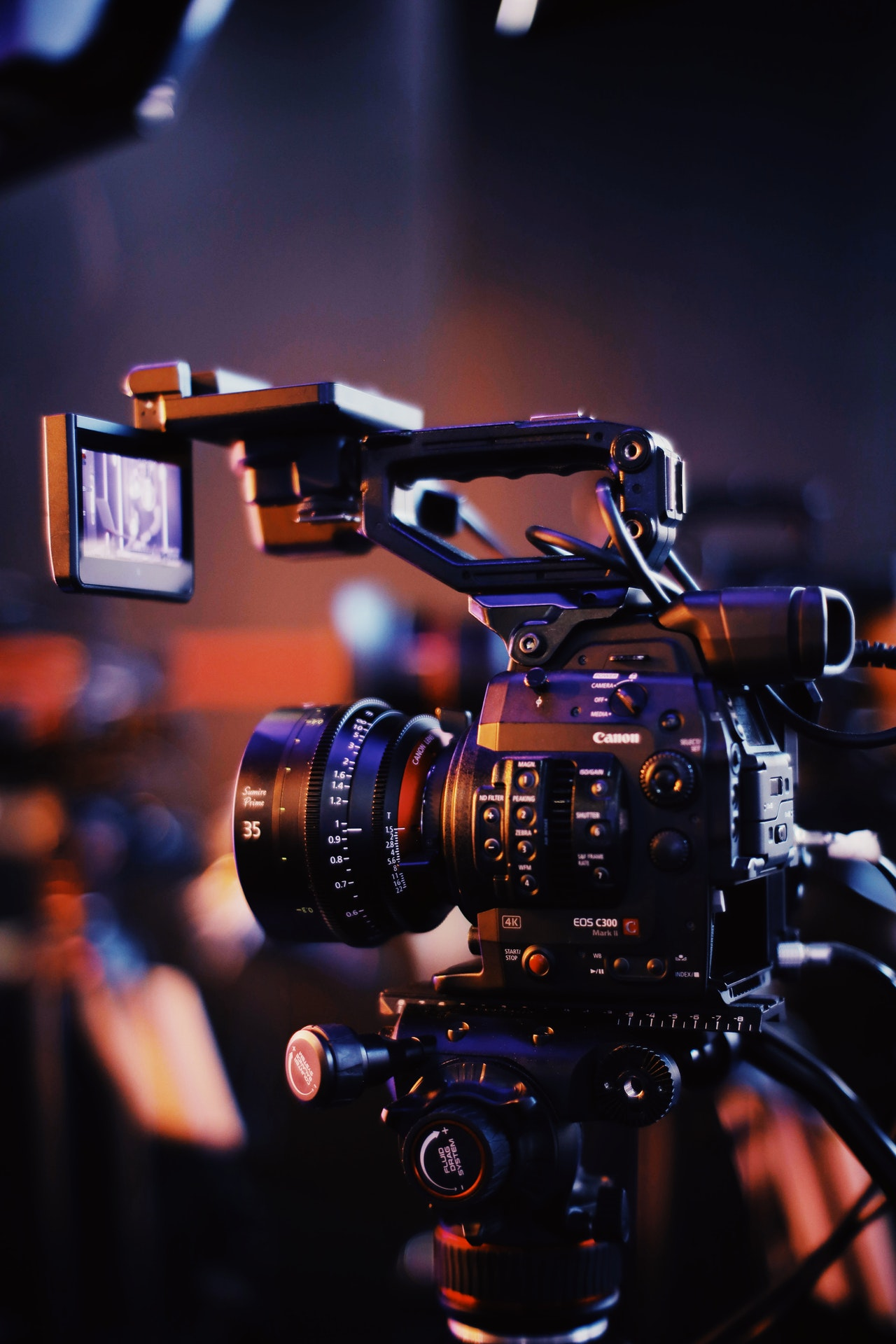 MXF Files Video Production Article Image