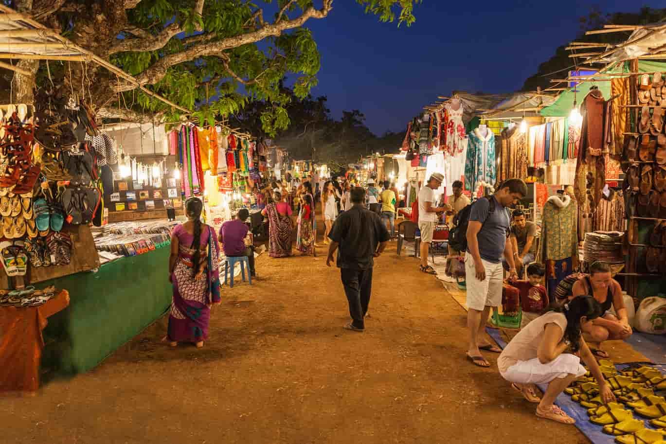 3 Nighttime Activities Goa India Header Image