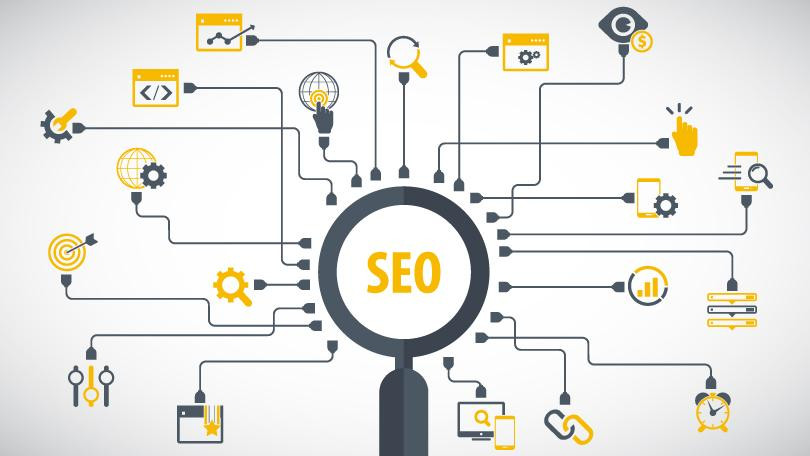 SEO Tips Blog Header Image