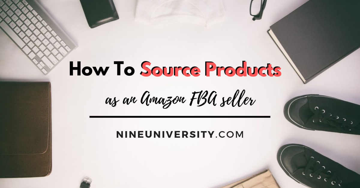 Source Products Amazon Header Image