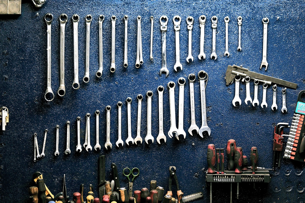 Tools Car Owners Header Image