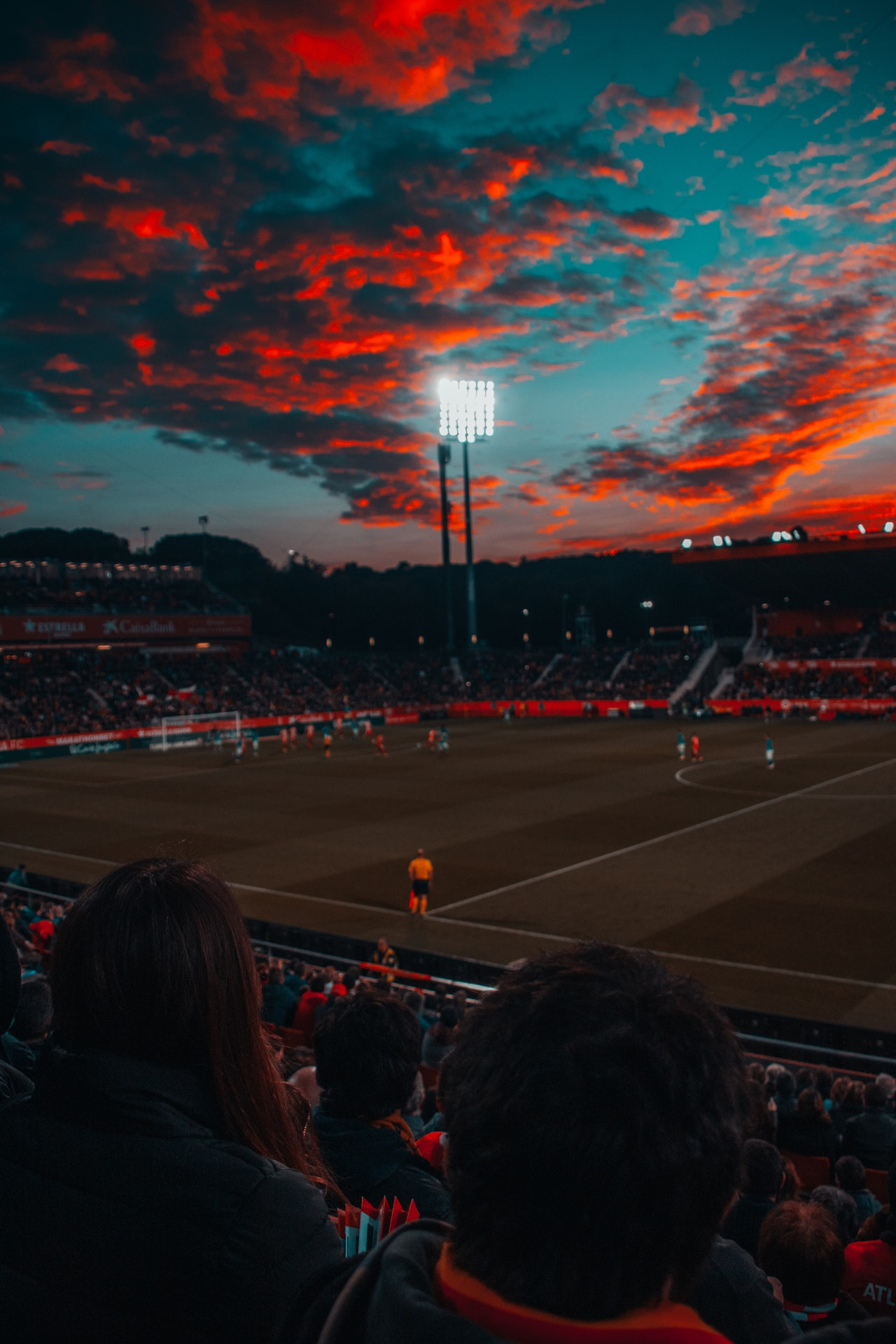 Top 5 Europe Football Stadiums Article Image