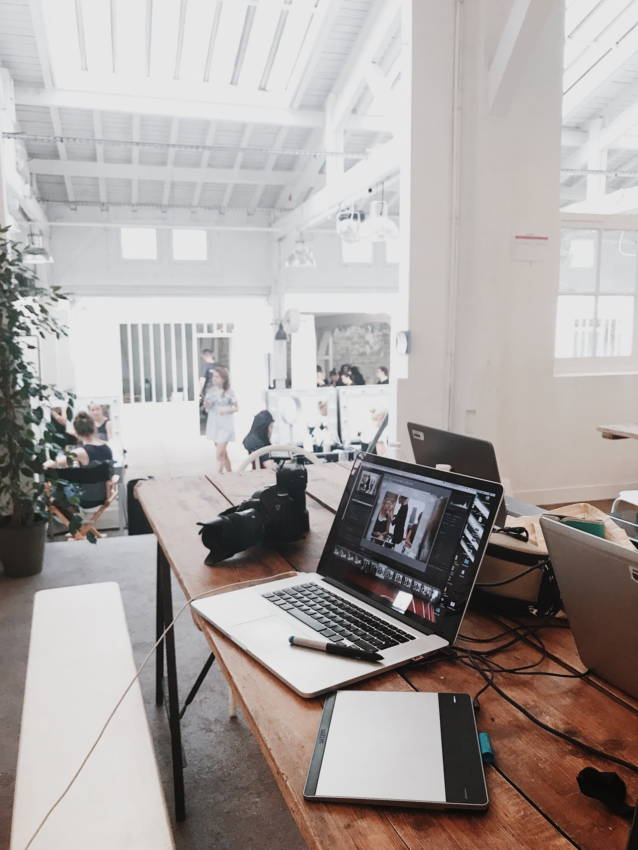 Active Coworking Space Article Image