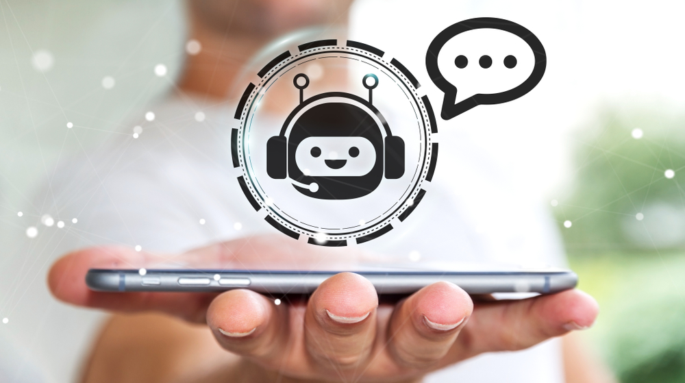 Business AI Chatbots Header Image
