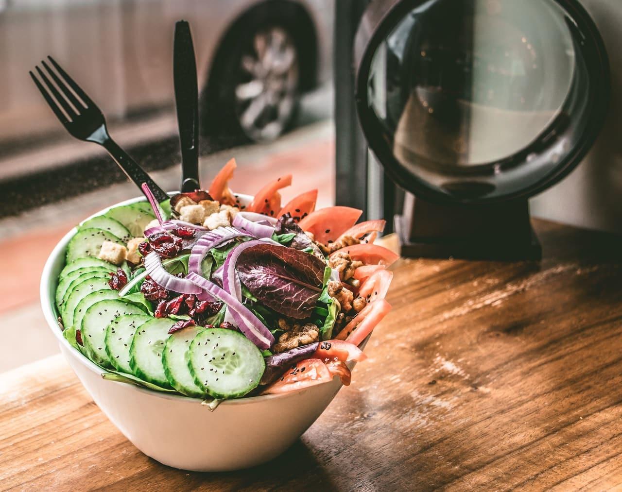 Diet Foods 2019 Header Image