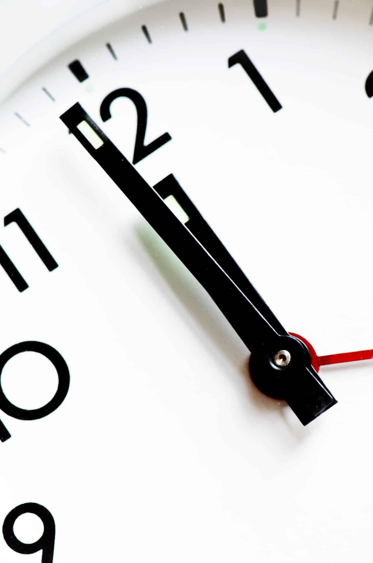 Employee Timesheet Business Article Image
