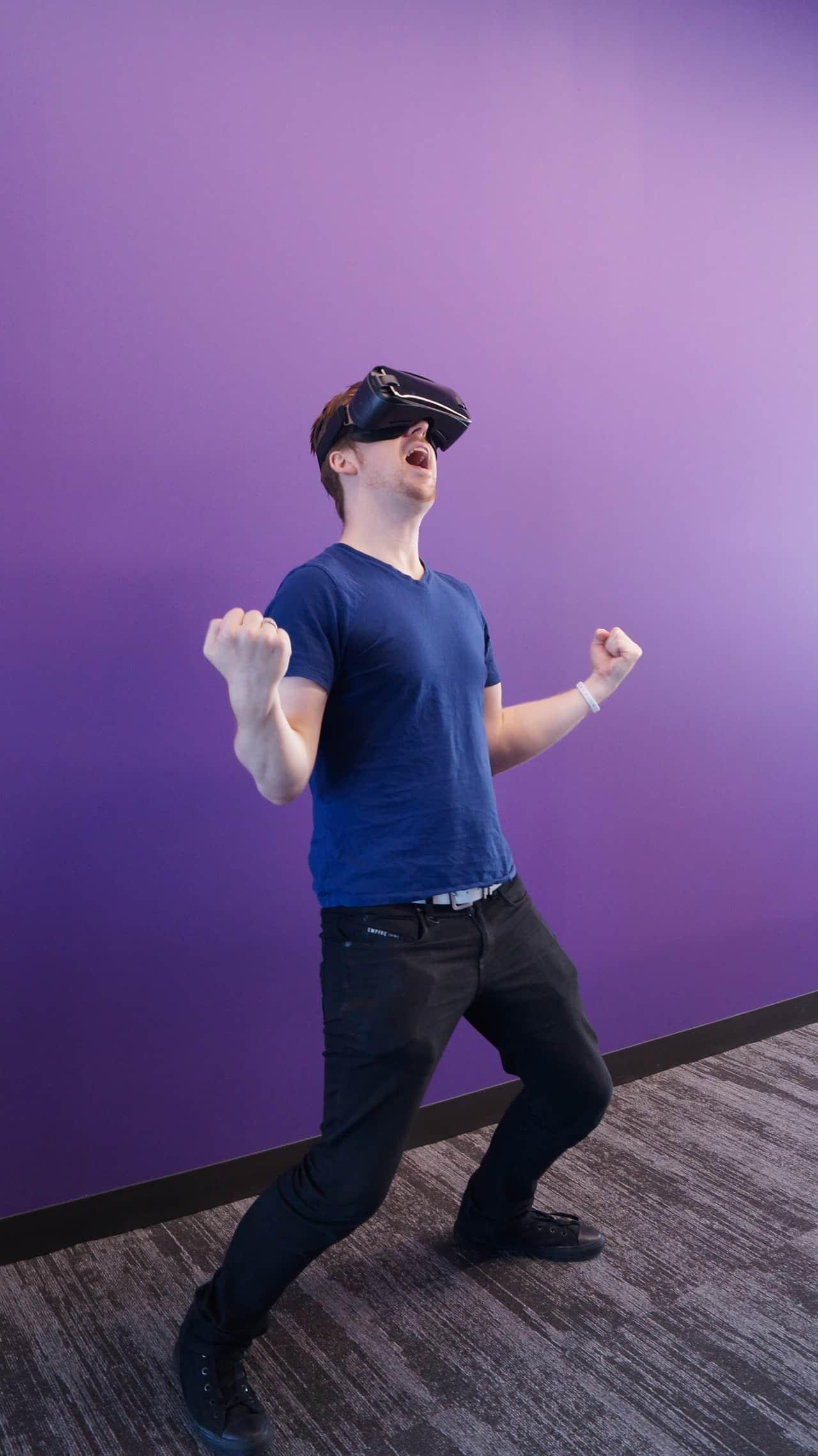 Future Hi-Tech Gaming Article Image