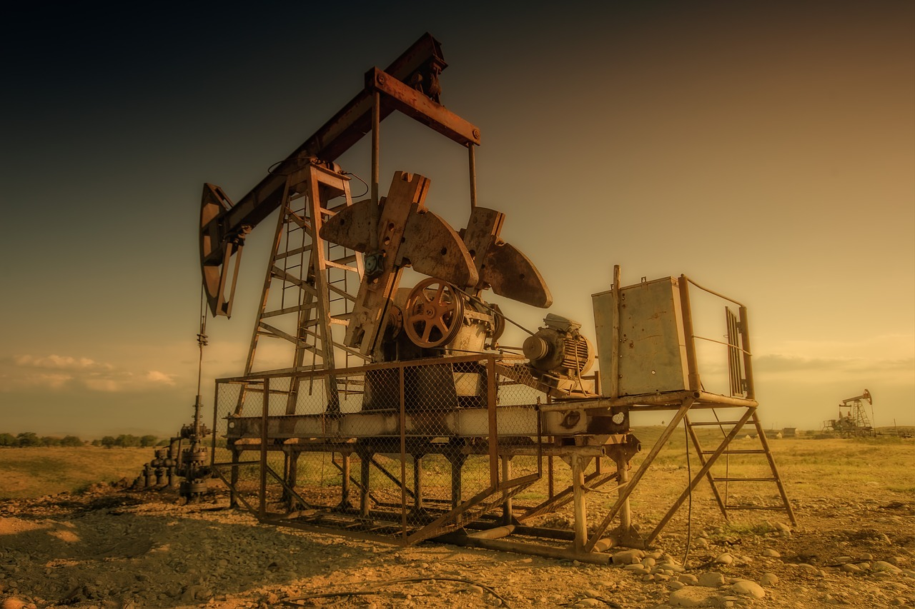 History Oil Gas Nigeria Header Image