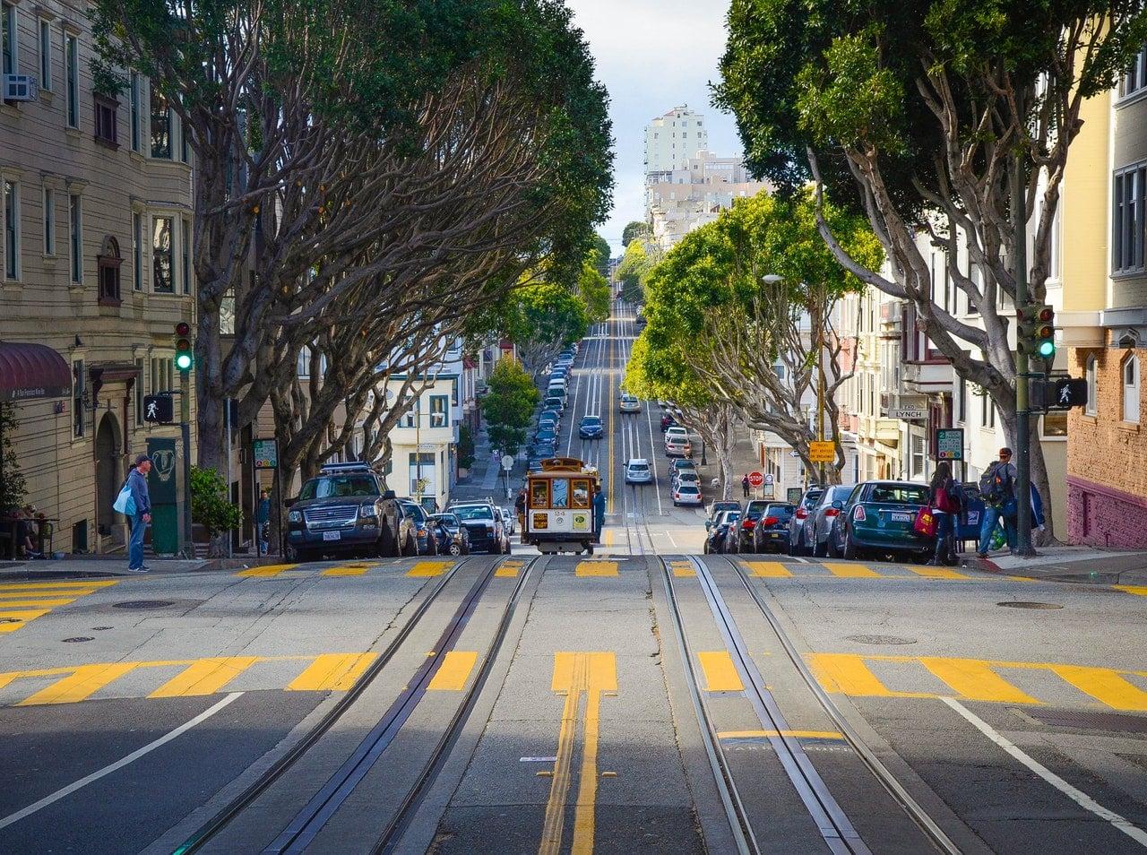Housing San Francisco Header Image