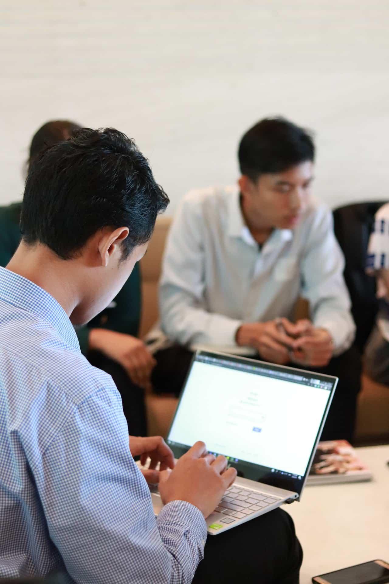Improve Employee Productivity Article Image