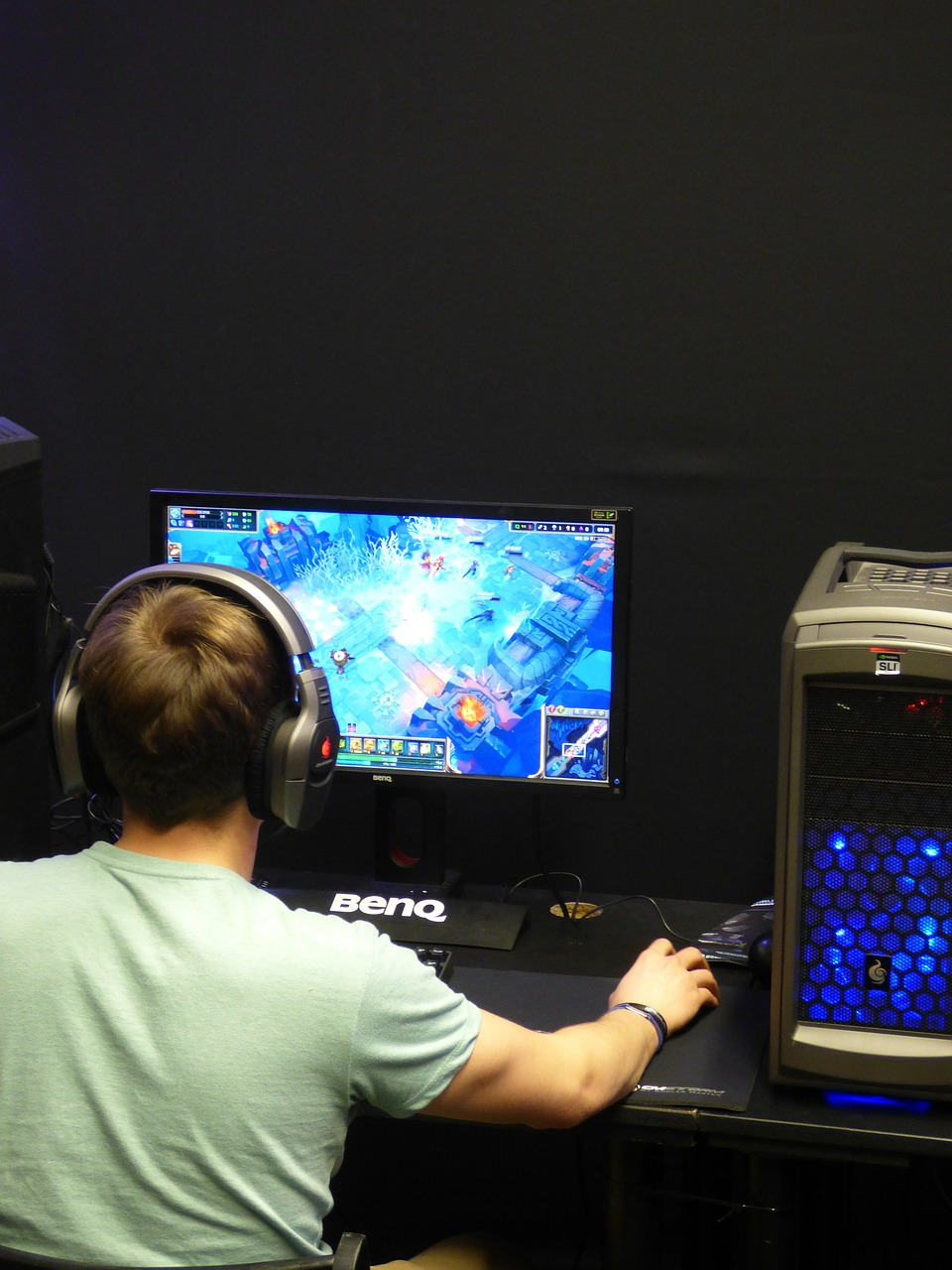 Innovations Online Gaming Article IMage