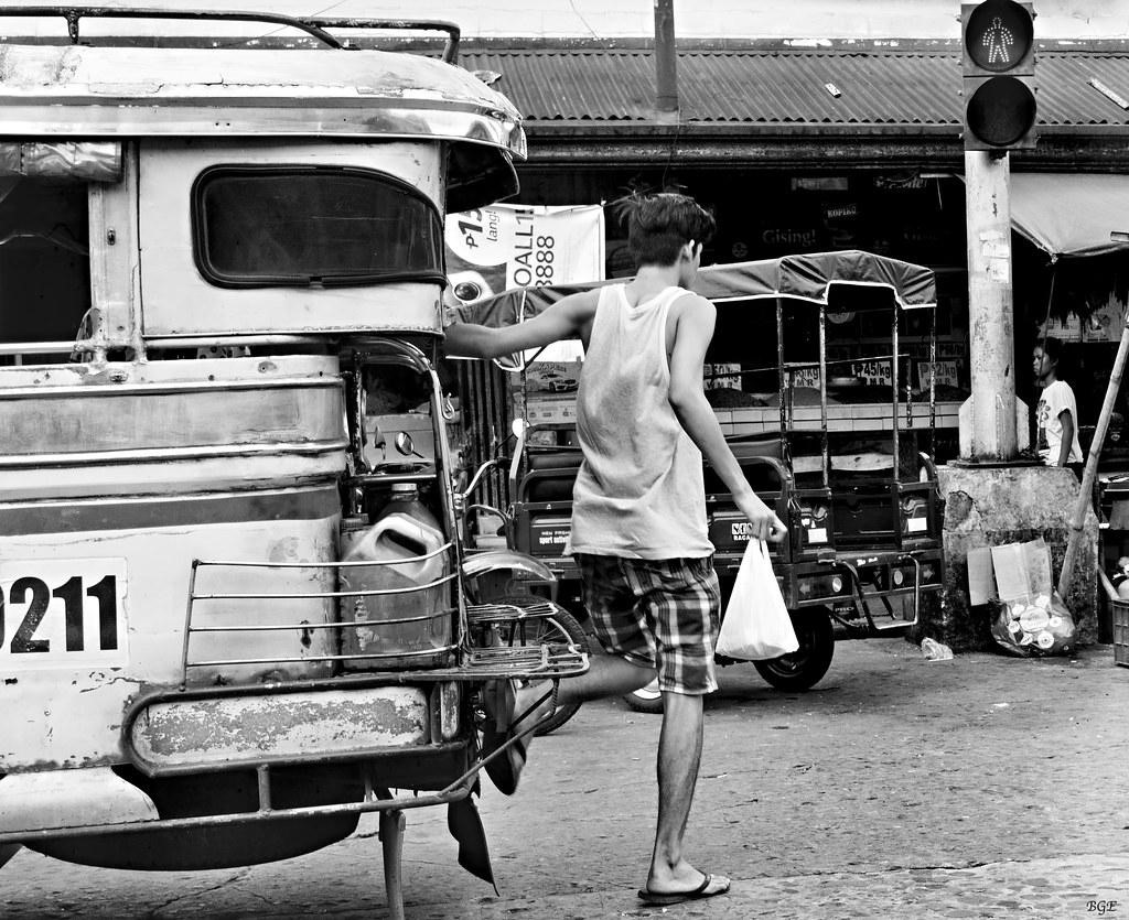 Jeepney Philippine Road Article Image 13