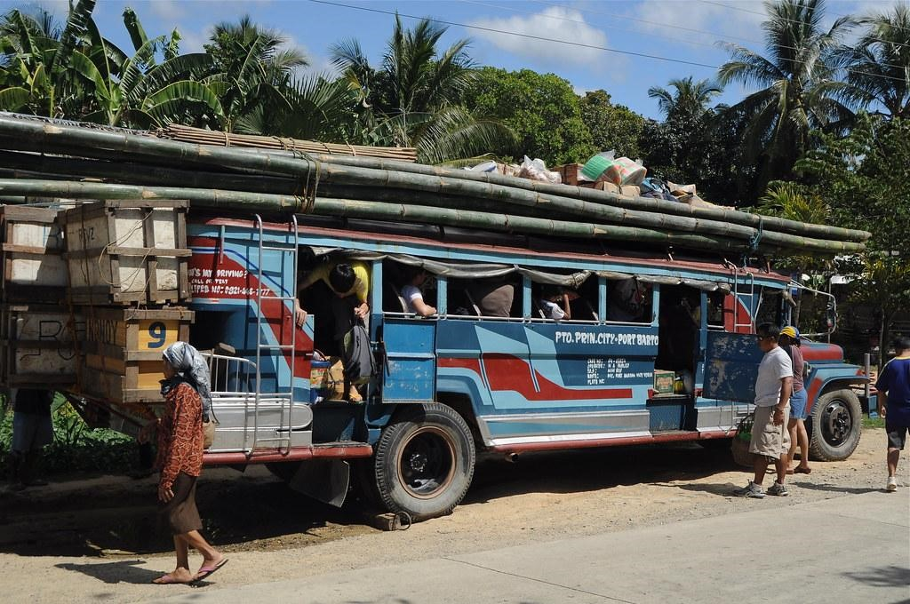 Jeepney Philippine Road Article Image 14