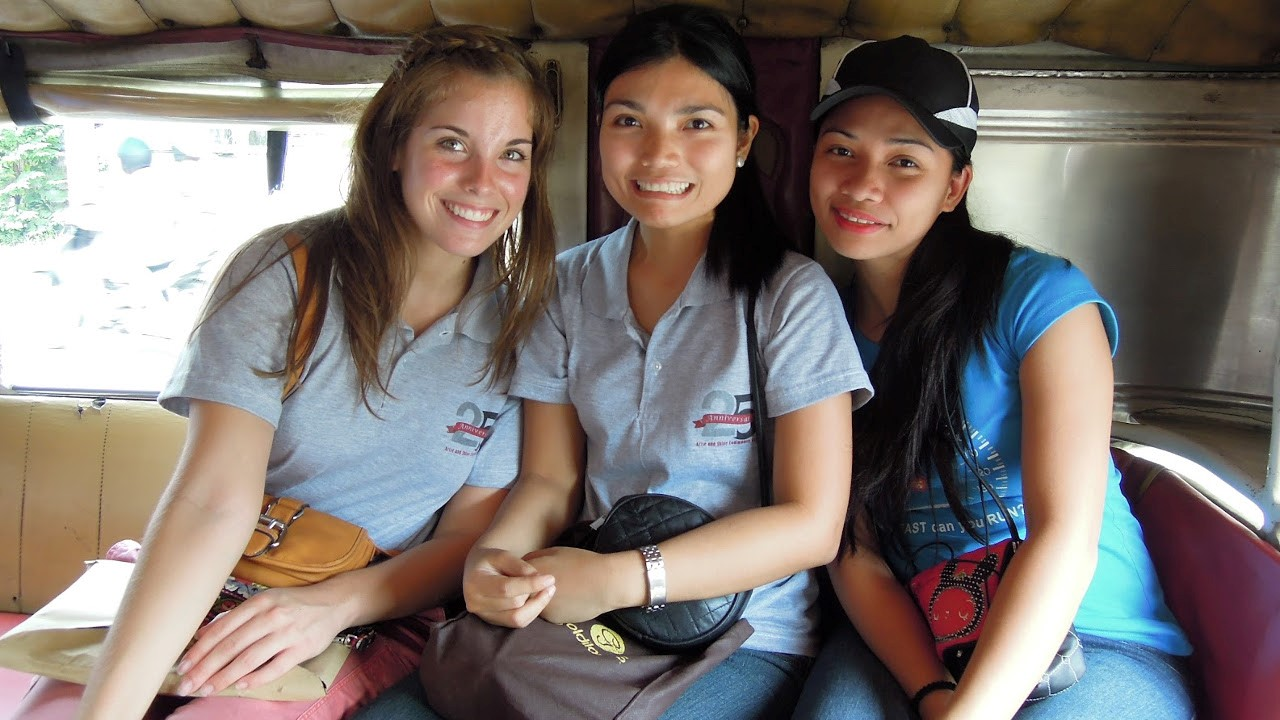 Jeepney Philippine Road Article Image 16