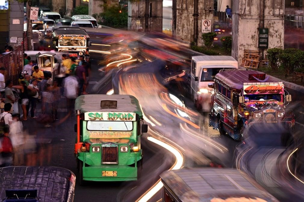 Jeepney Philippine Road Article Image 18