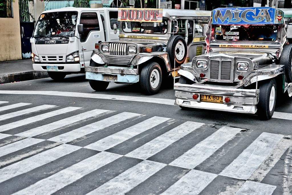 Jeepney Philippine Road Article Image 5