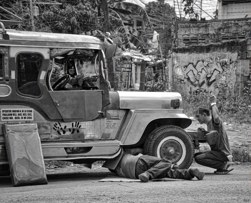 Jeepney Philippine Road Article Image 7