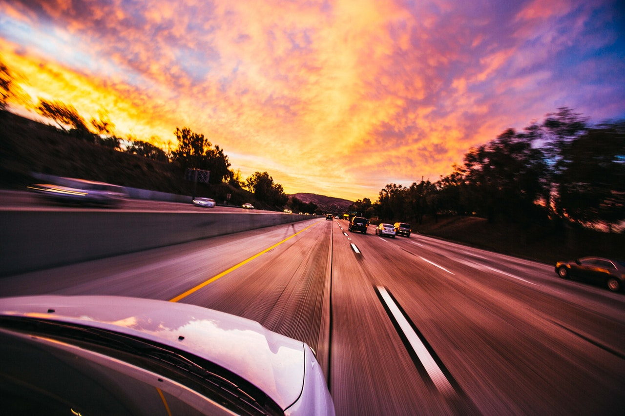 Safe Drive CBD Header Image