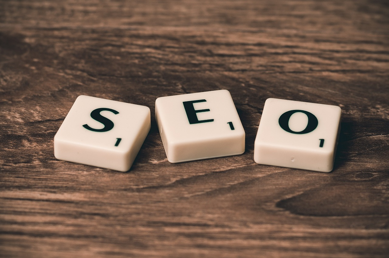 SEO Myth Busters Article Image