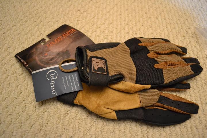 Shooting Gloves Tips Header Image