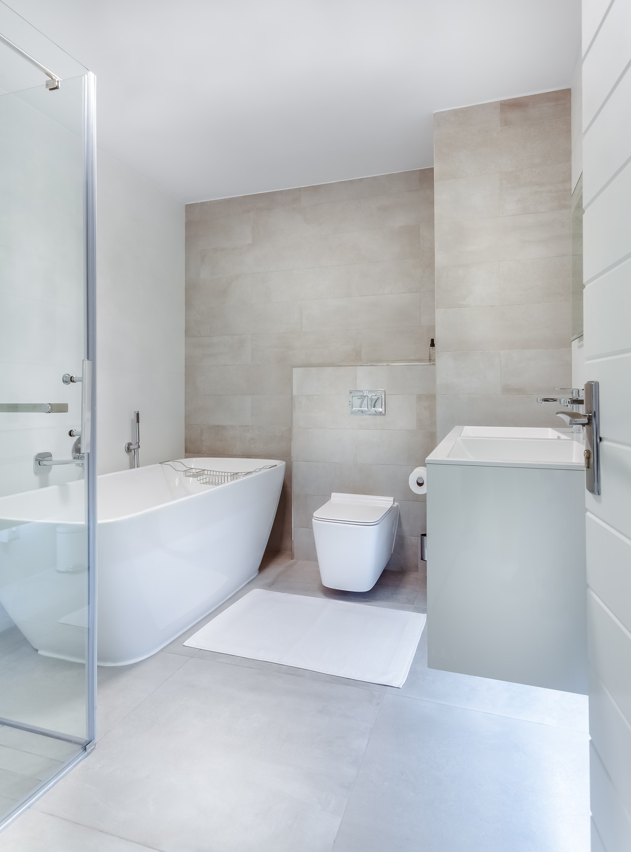 Smart Bathrooms Guide Article Image