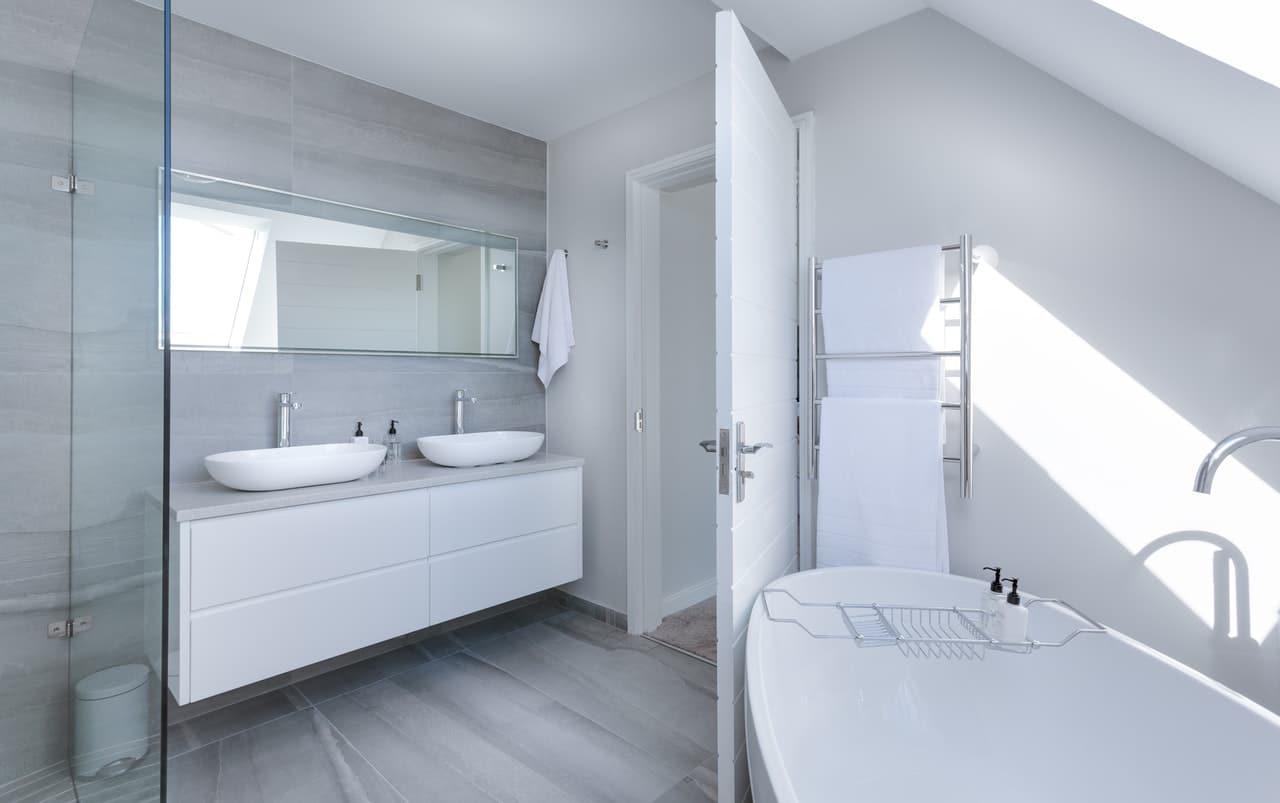 Smart Bathrooms Guide Header Image