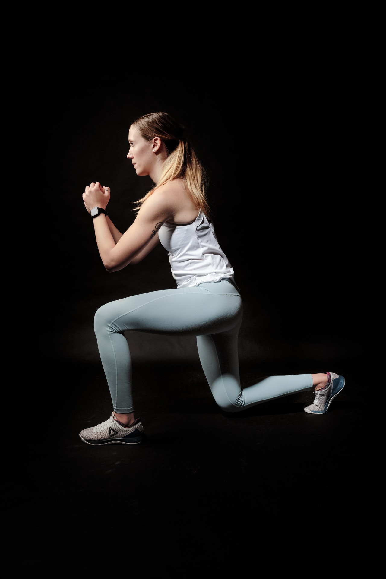 17 Leg Lunges Article Image