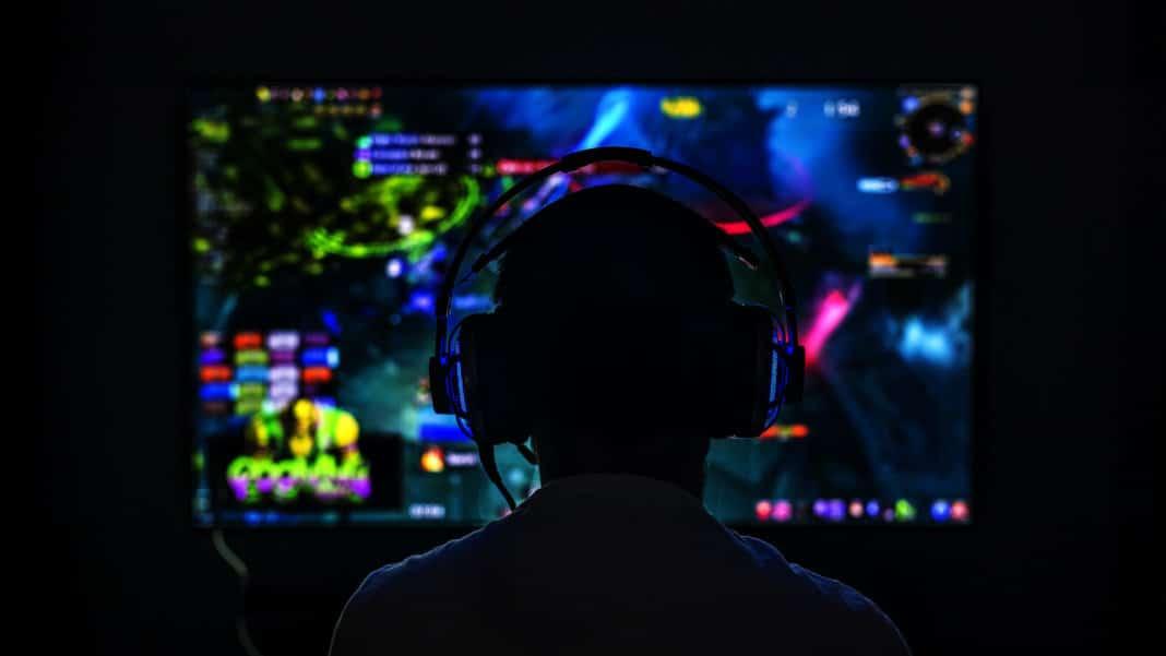 202 New Gaming Header Image