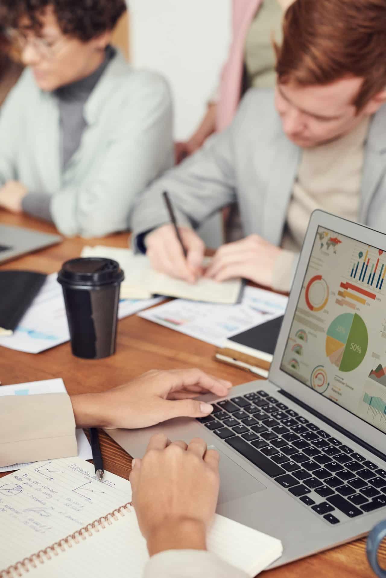 5 Benefits Programmatic Buying Article Image