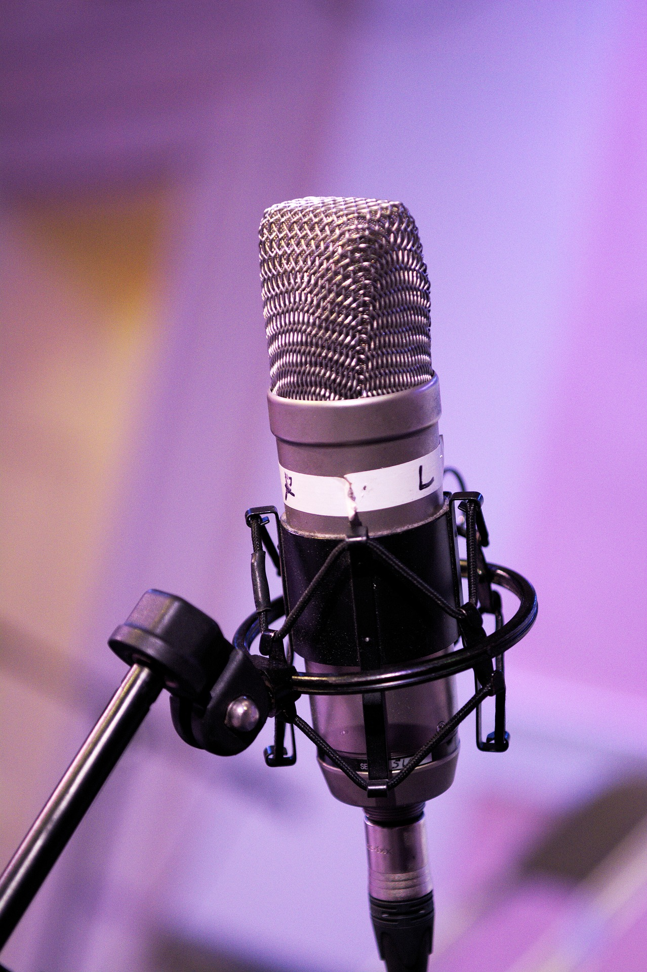 5 Things Podcasting Article Image
