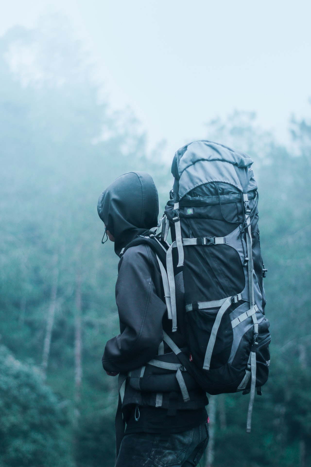 Backpacking Adventure Guide Article Image