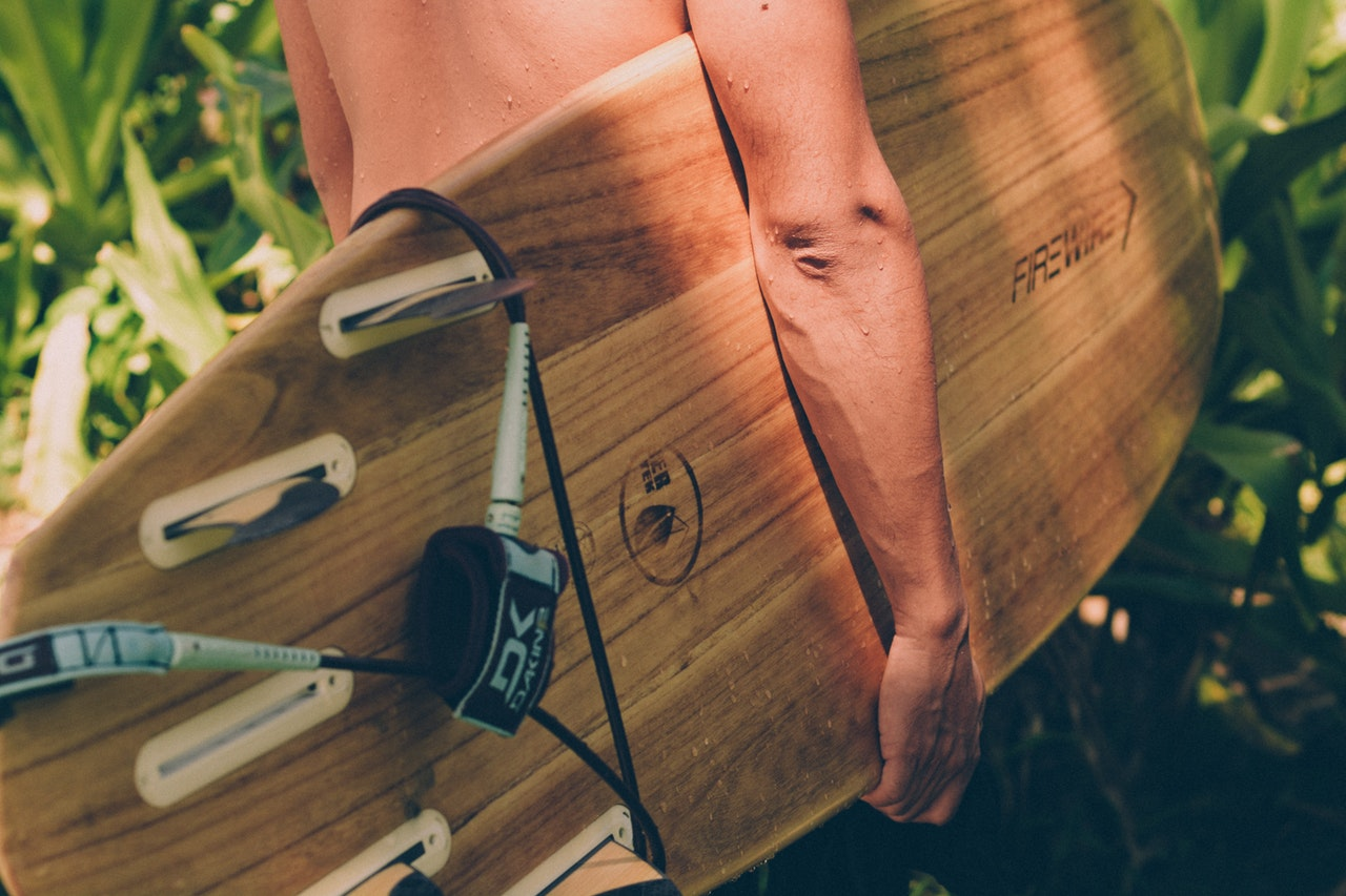 Beginner's Guide Surfboard HeaderImage