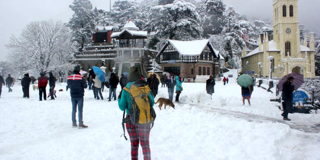 Best Places India Winter Header Image