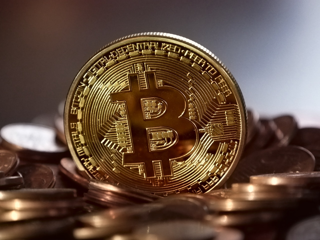 Bitcoin Cryptocurrencies Industries Header Image