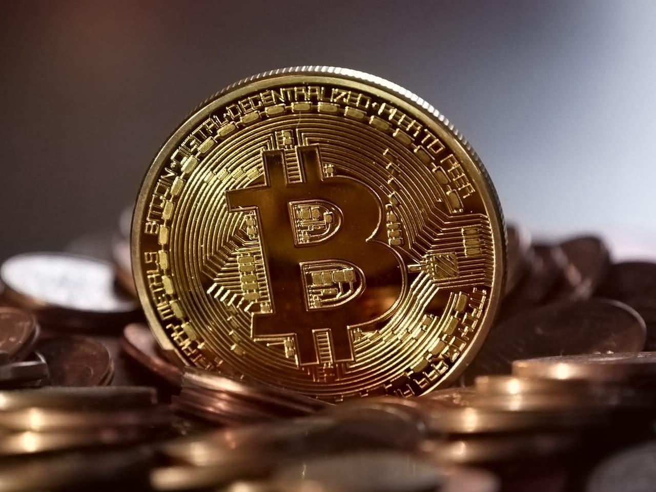 Bitcoin Pro Trader Header Image