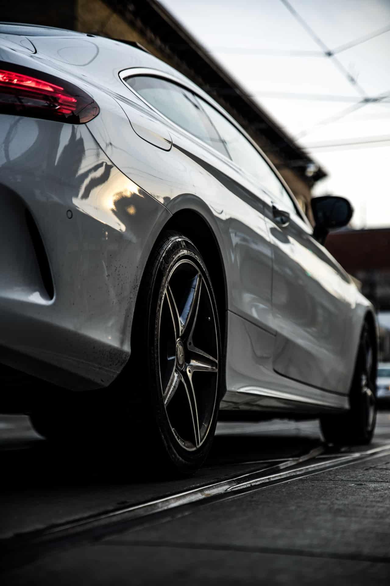 Finance Car Help Article Image