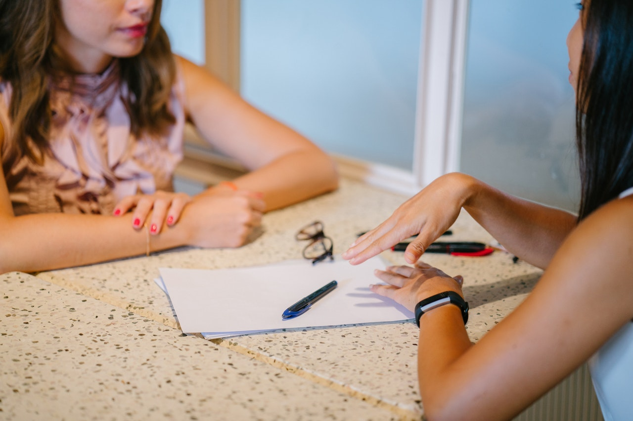 Mentoring Key Success Header Image