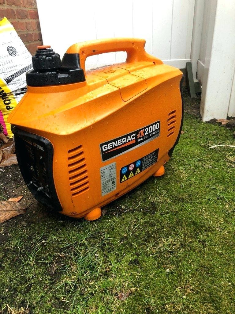 Portable Generator Guide Article Image