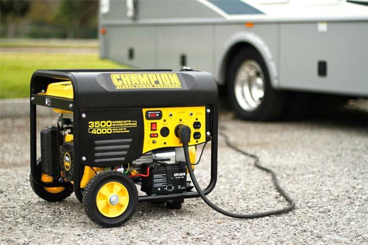 Portable Generator Guide Header Image