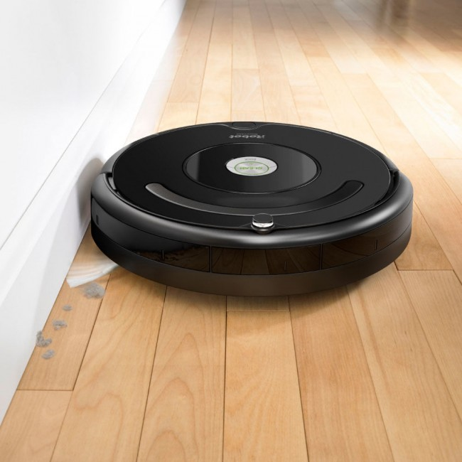 Roomba Clean Home Article Image