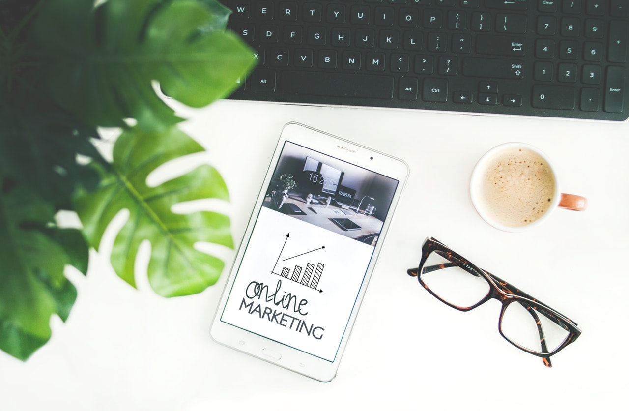 Tips Small Marketing Firm Header Image