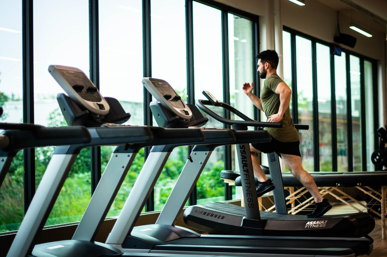 Ways Workout Treadmill Header Image