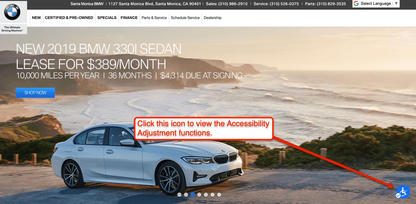 ADA-Compliant Websites Article Image 2