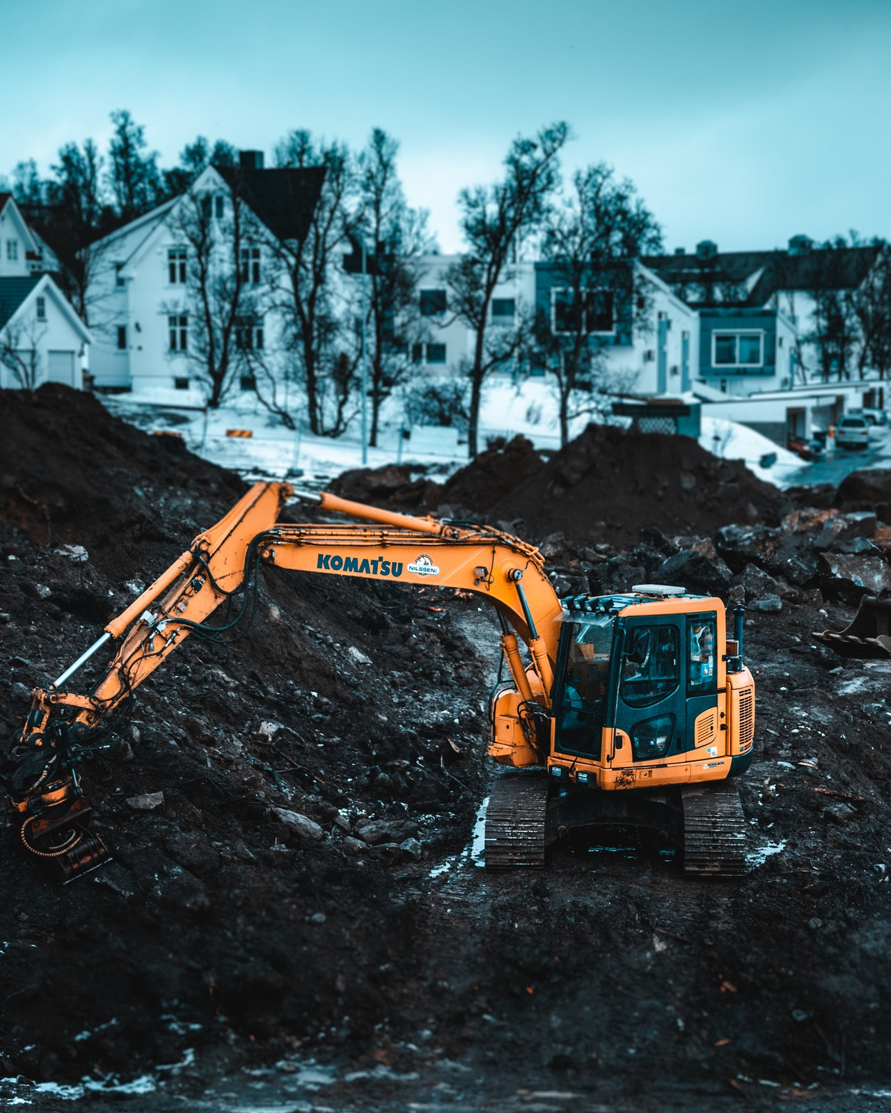 Benefits Buying Excavator Article Image