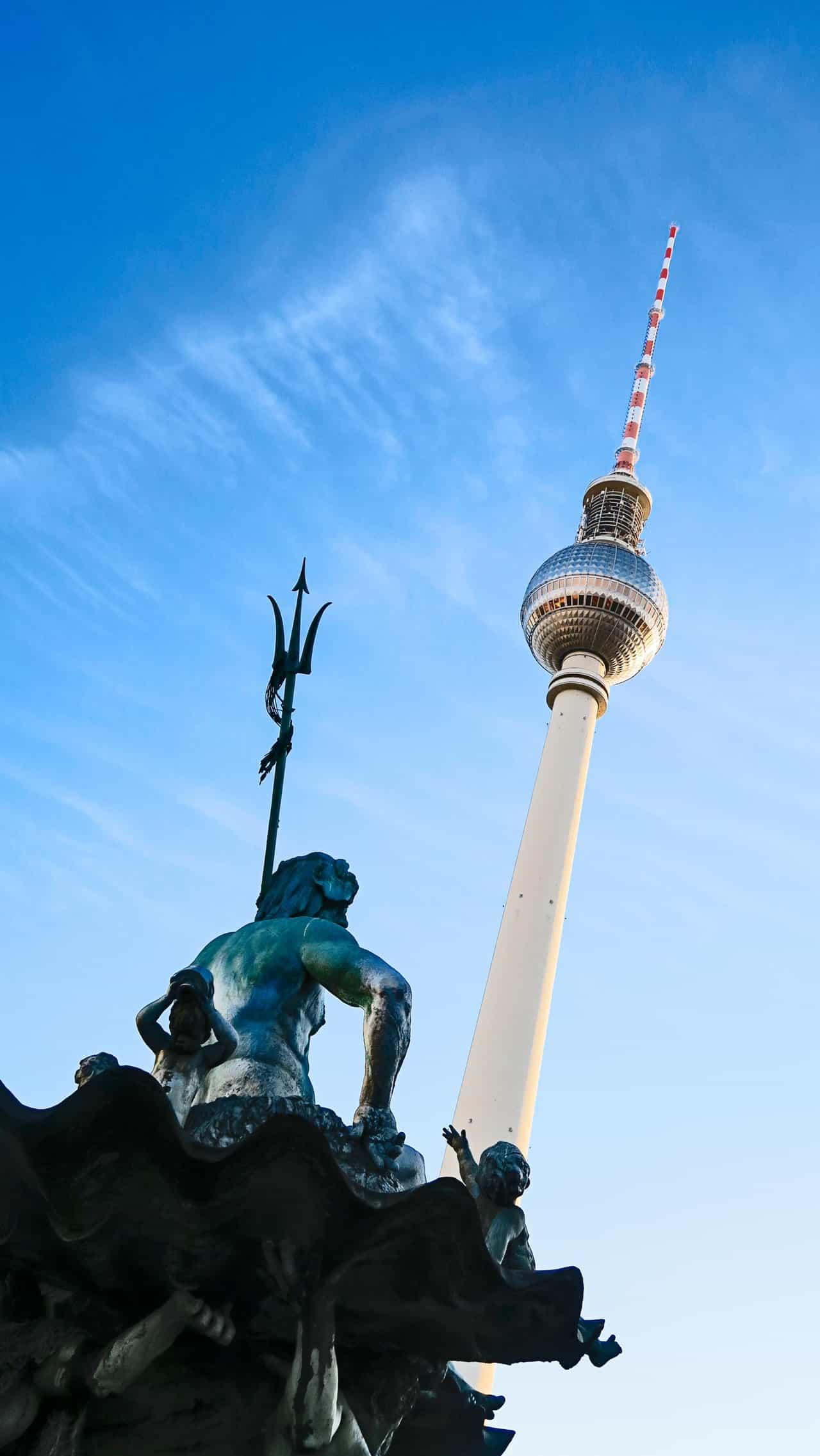 Berlin Young Professionals Header Image