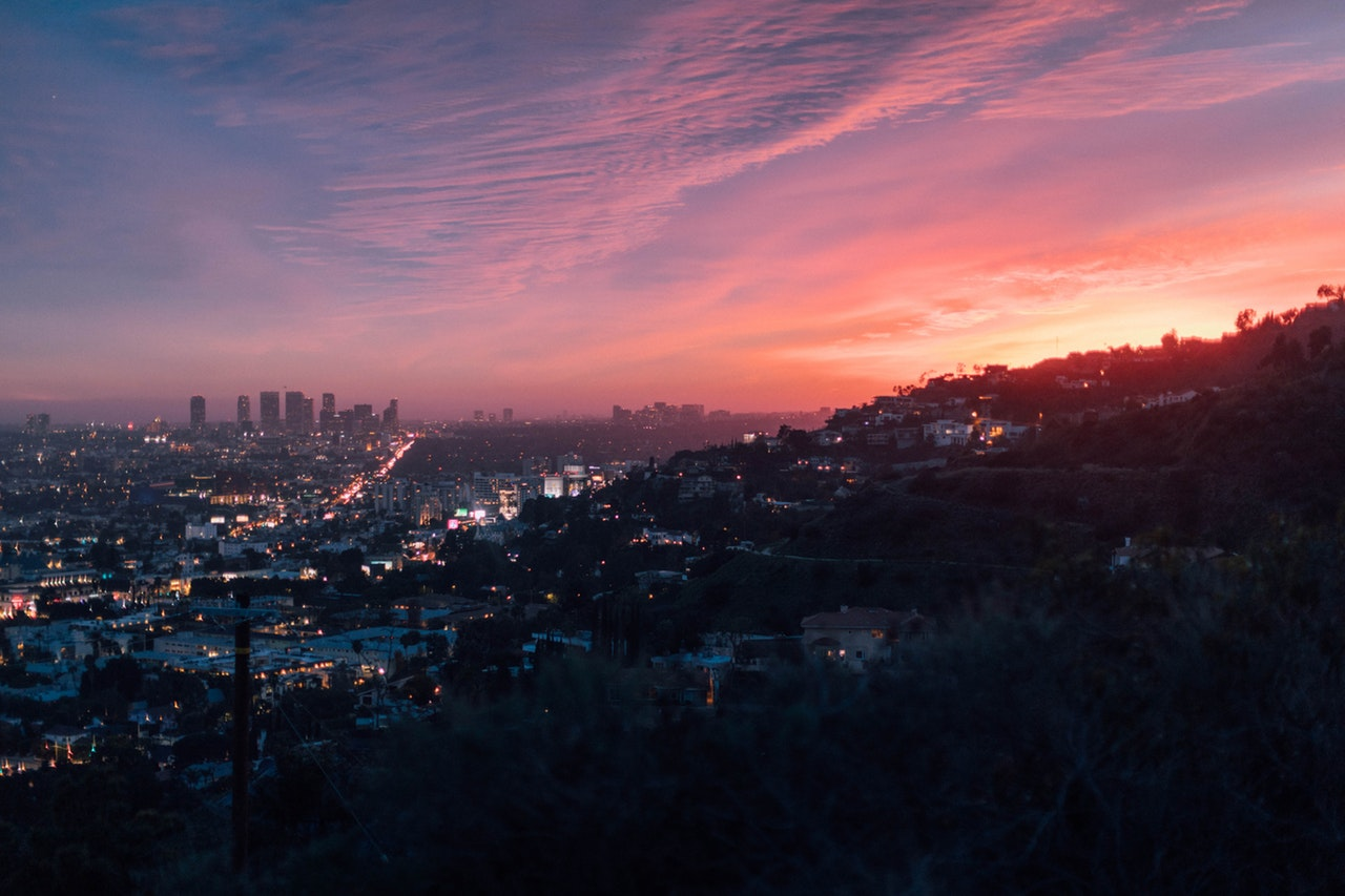 Consider Buying House California Header Image