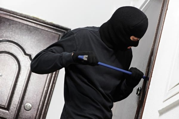 Robbery Burglary Difference Header Image