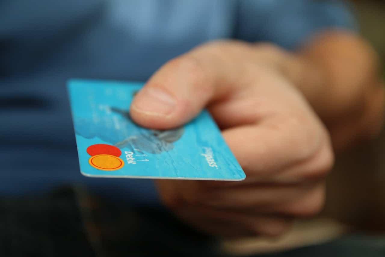 Tips Credit Repair Business Header Image
