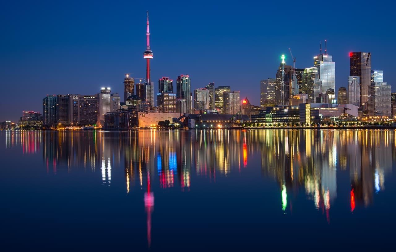 Why Visit Toronto Header Image
