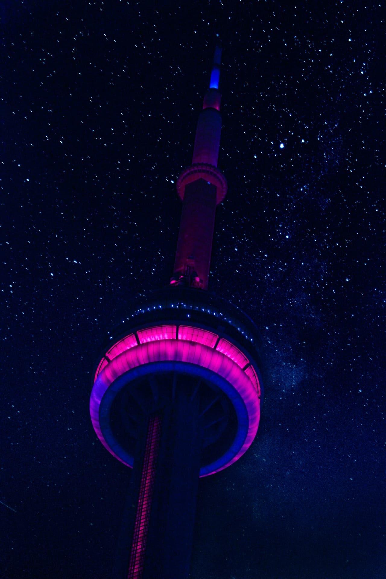 Why Visit Toronto Article Image